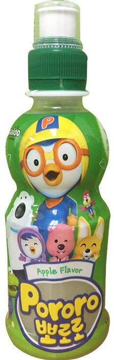 Paldo Pororo Apple 235ML