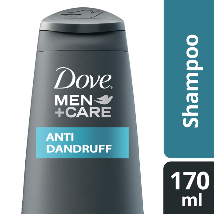 Dove Men Shampoo Anti Dandruff 170ML