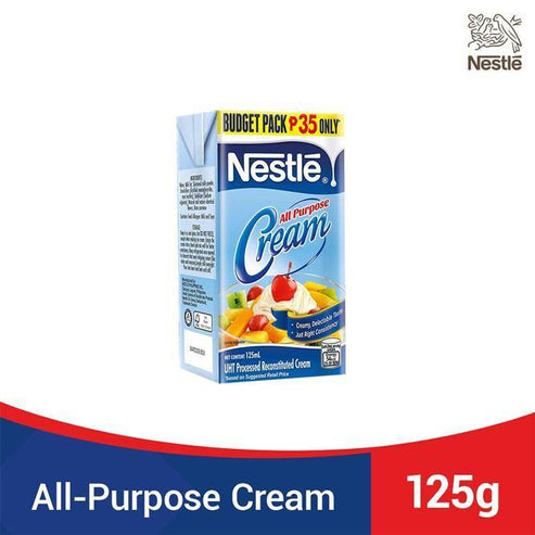NESTLÉ All-Purpose Cream 125ml