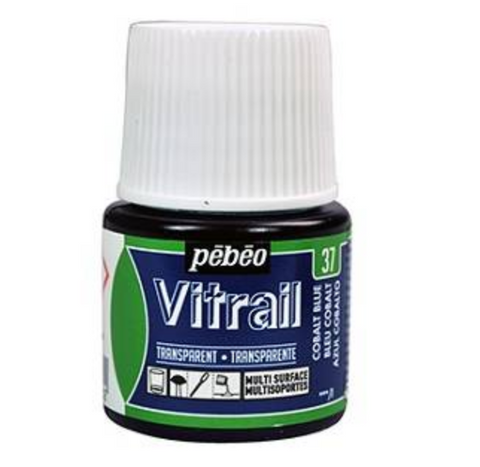 Pintura Pebeo Vitral 47ml