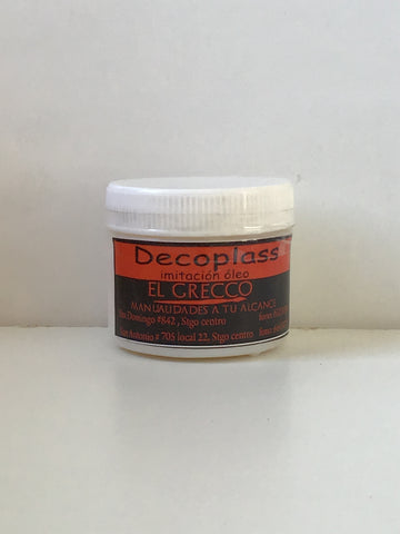 DECOPLASS GRECCO 50ML