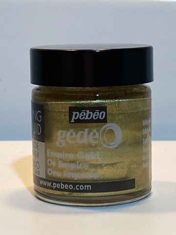 Patina al Agua Pebeo 30ml