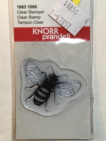 TIMBRES SELLOS CHICOS KNORR PRANDELL USA