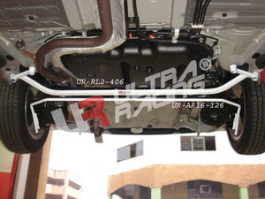 Ultra Racing Rear Anti Roll Bar AR16-126