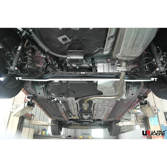 Ultra Racing Rear Anti Roll Bar AR16-514