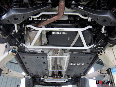 Ultra Racing Rear Anti Roll Bar AR23-138