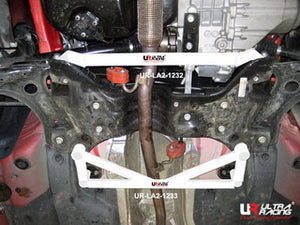 Ultra Racing Front Lower Brace LA2-1232