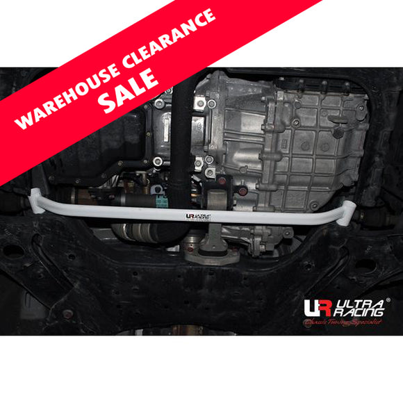 ** SALE ** Ultra Racing Hyundai Veloster Front Lower Brace LA2-2295