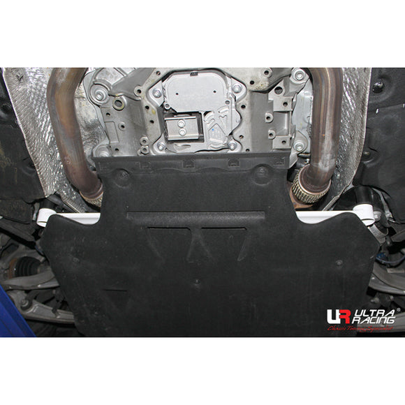 Ultra Racing Front Lower Brace LA2-2486