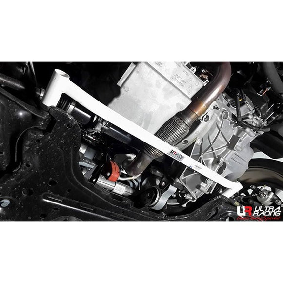 Ultra Racing Front Lower Brace LA2-2554