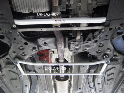 Ultra Racing Front Lower Brace LA2-907