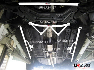 Ultra Racing Front Lower Brace LA4-1138