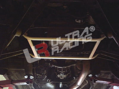 Ultra Racing Front Lower Brace LA4-147