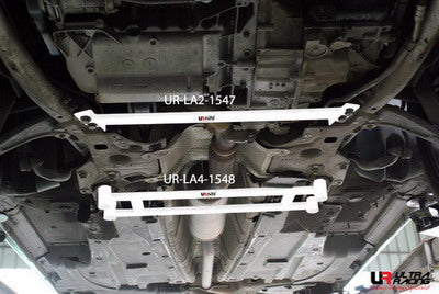 Ultra Racing Front Lower Brace LA4-1548