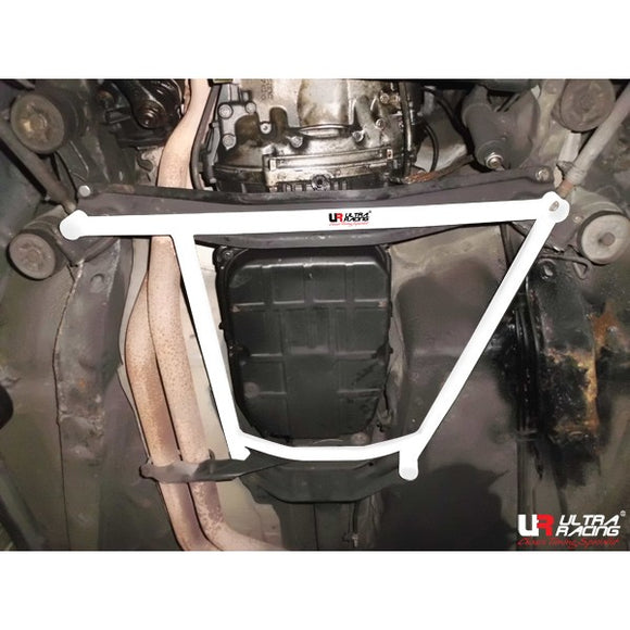 Ultra Racing Front Lower Brace LA4-2092