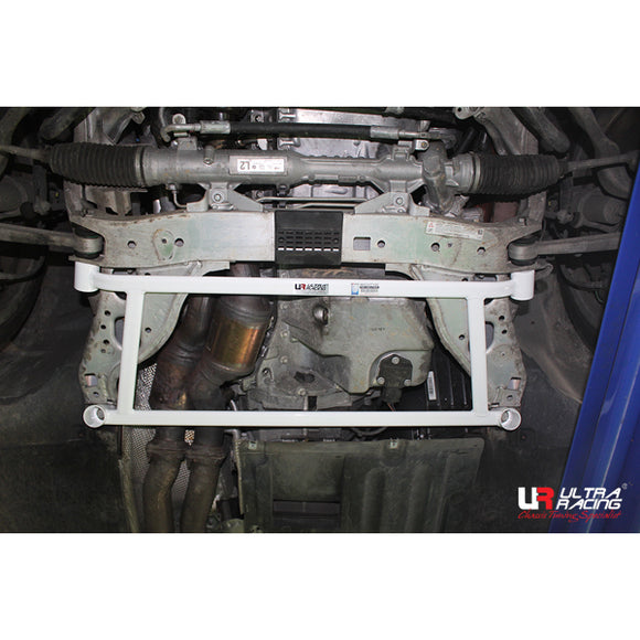 Ultra Racing Front Lower Brace LA4-2112