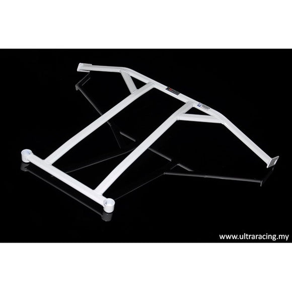 Ultra Racing Front Lower Brace LA4-2579