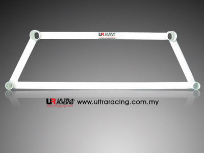 Ultra Racing Front Lower Brace LA4-282