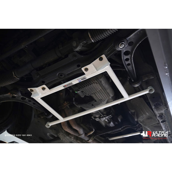 Ultra Racing Front Lower Brace LA4-2972