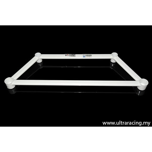 Ultra Racing Front Lower Brace LA4-2980