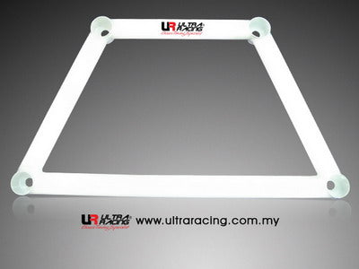 Ultra Racing Front Lower Brace LA4-299