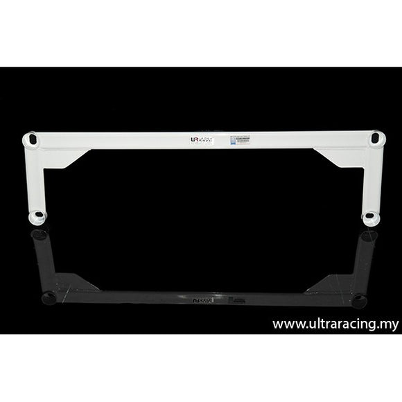 Ultra Racing Front Lower Brace LA4-3119