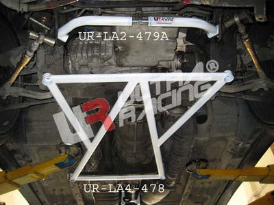 Ultra Racing Front Lower Brace LA4-478