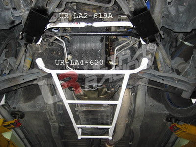 Ultra Racing Front Lower Brace LA4-620