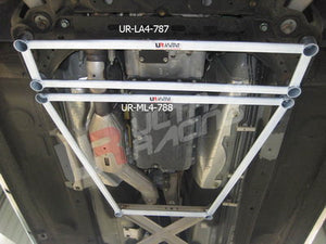 Ultra Racing Front Lower Brace LA4-787