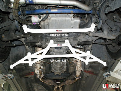 Ultra Racing Front Lower Brace LA8-1257