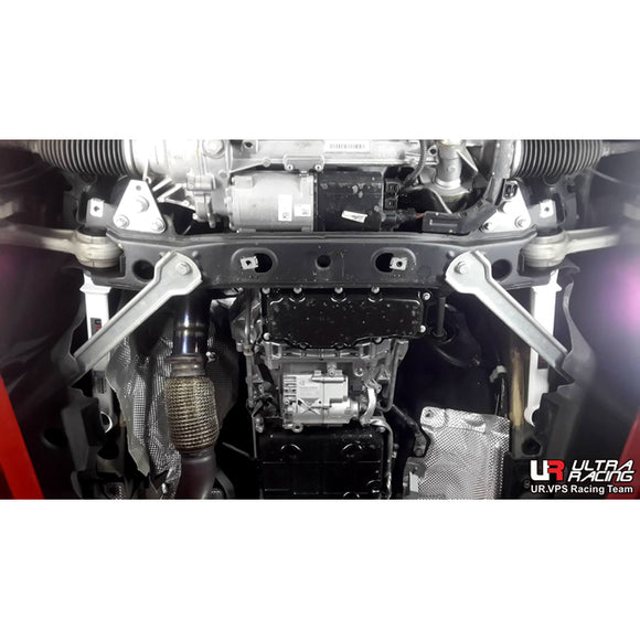 Ultra Racing Front Lower Brace LAS4-3418P
