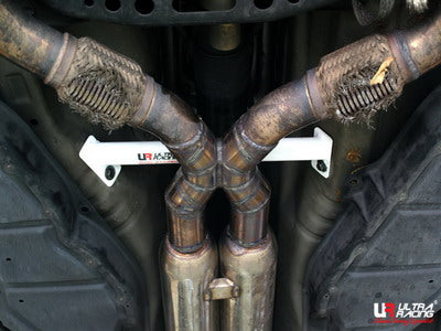 Ultra Racing Mid Lower Brace ML2-1258