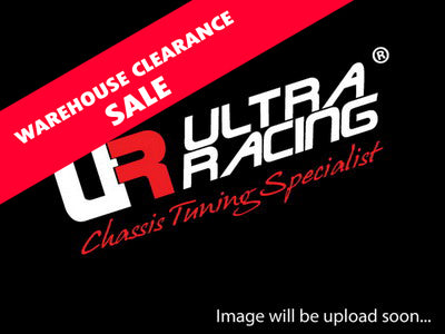 Ultra Racing Mid Lower Brace ML4-1371
