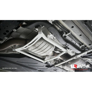 Ultra Racing Mid Lower Brace ML4-3421