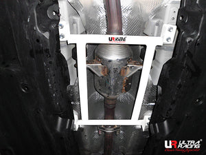 Ultra Racing Mid Lower Brace ML4-3841