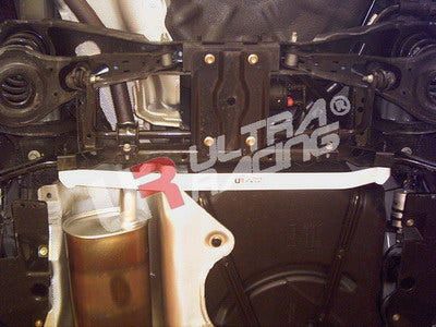 Ultra Racing Rear Lower Brace RL2-124