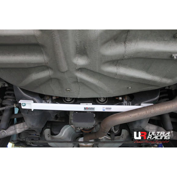 Ultra Racing Rear Lower Brace RL2-2250