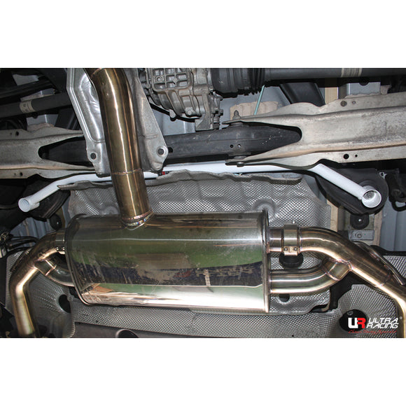 Ultra Racing Rear Lower Brace RL2-3445
