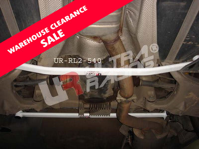 ** SALE ** Ultra Racing BMW 5 Series (E60) Rear Lower Brace RL2-540