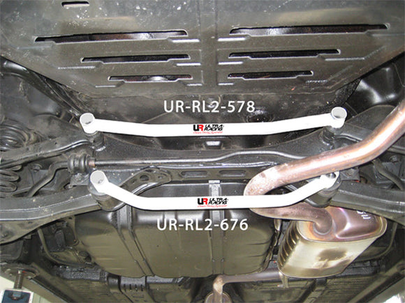 Ultra Racing Rear Lower Brace RL2-676