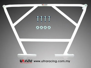 Ultra Racing Rear Lower Brace RL4-203