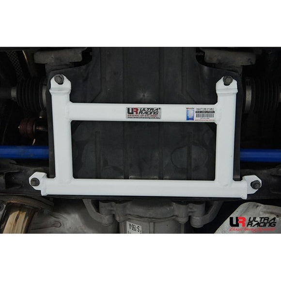 Ultra Racing Rear Lower Brace RL4-2882