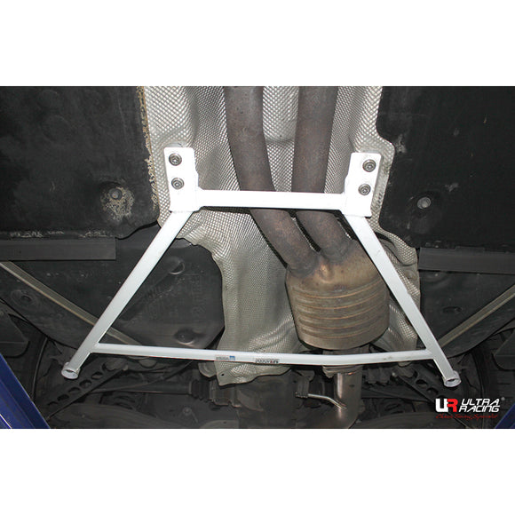 Ultra Racing Rear Lower Brace RL4-3305
