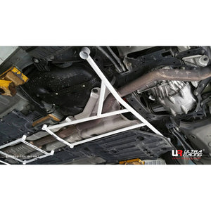 Ultra Racing Rear Lower Brace RL4-3759