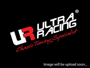 Ultra Racing Rear Lower Brace RLS6-2447P
