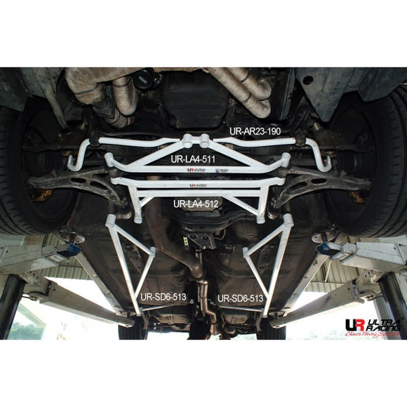 Ultra Racing Side/Other Brace SD6-513