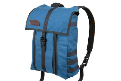 Mt Rogers backpack with removable pouch system