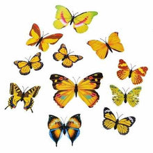 Load image into Gallery viewer, Butterfly Wall Stickers 3D | Petit quelque chose