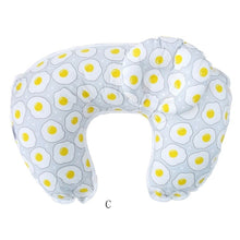 Load image into Gallery viewer, Newborn Nursing Pillow | Green Coco