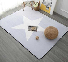 Load image into Gallery viewer, Nordic Style Nursery Rug | Petit quelque chose